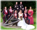 WEDDING PHOTOGRAPHY PEMBROKESHIRE WALES
